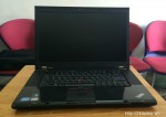 Laptop Lenovo W520