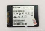 SSD 256GB Sandisk Ultra Plus