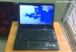 Laptop Sony Vaio SVE14115FGV
