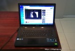 Laptop Asus R500 core i7