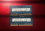 Ram Laptop 4GB Hynix PC3L buss 1600