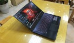 Laptop MSI GAMING GE72 2QD Apache - 022XVN