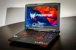 Laptop Gaming Acer Predator 15 G9 593 72Y7 GTX1070 8GB