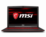 Laptop Gaming MSI GL63 8RC 437VN
