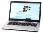 Laptop Dell Inspiron 17-5770
