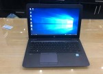 Laptop HP ZBook 15u G3 Mobile Workstation