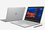 Laptop SURFACE BOOK 2 Core i5 Ram 8GB SSD 256GB