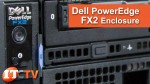 Dell PowerEdge FX2 Rack Server