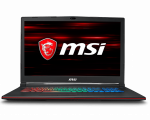 Laptop Gaming MSI GP73 Leopard 8RE 429VN