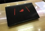 Laptop chơi game Asus ROG Strix GL502
