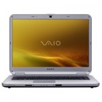 Laptop Sony vaio VNG -NS21M