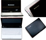 Laptop Lenovo ideapad Y450