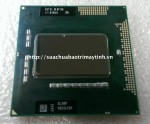 CPU INTEL  Core i7 840QM