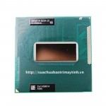 CPU Laptop  core i7 3612QM