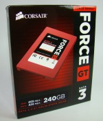 SSD Corsair Force Series 240GB