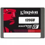 SSD KINGSTON SSDNOW V+ 120GB SATA3