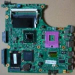 Motherboard Compaq 6520s