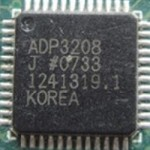 IC NGUON/ADP3208