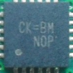 IC NGUON/CK=BM CK=BK
