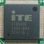IO NGUON/ITE IT8500E