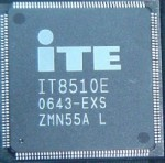 IO NGUON/ITE IT8510E