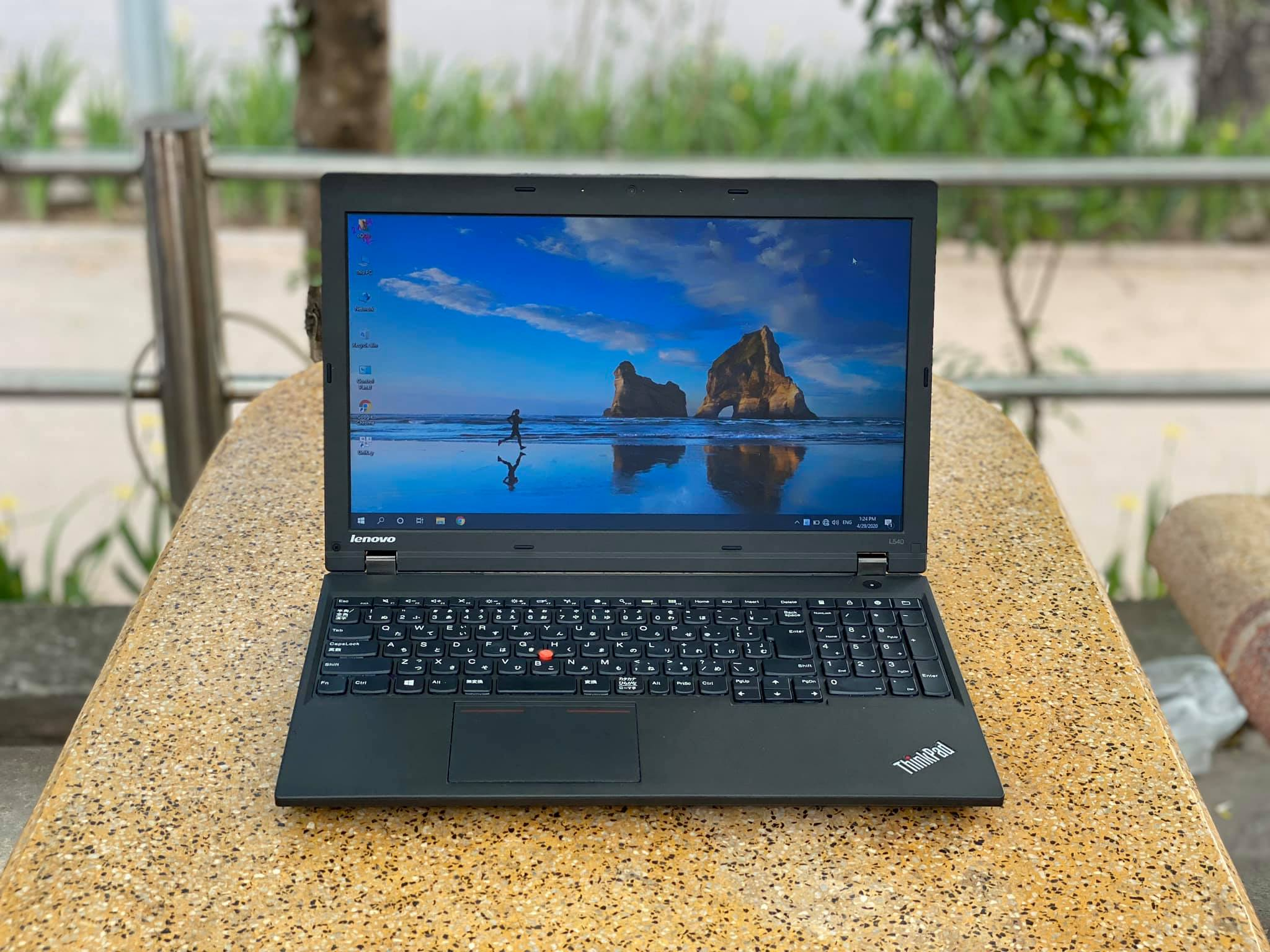 Laptop Thinkpad L540 .jpg