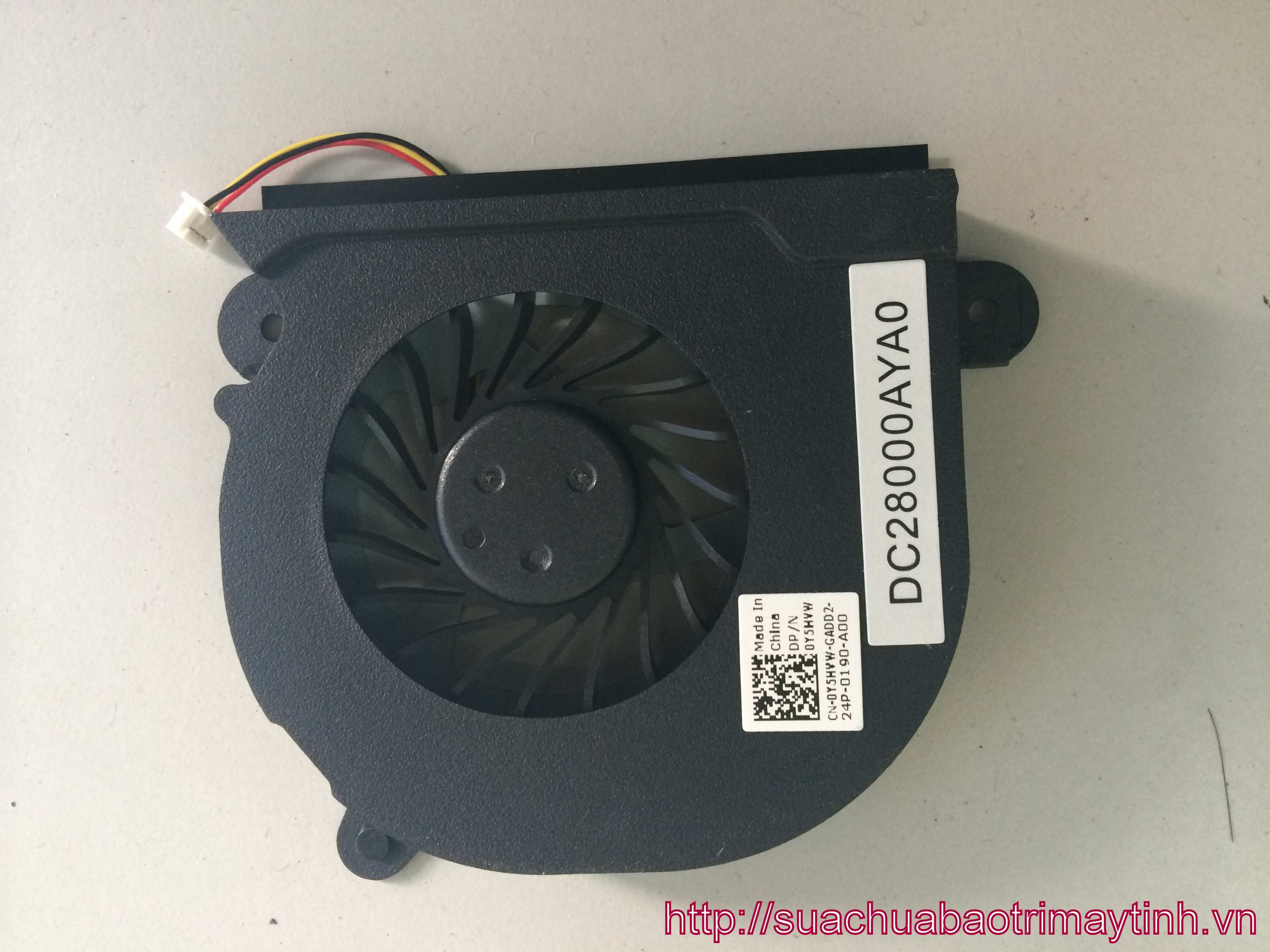 Fan laptop dell 3560.JPG