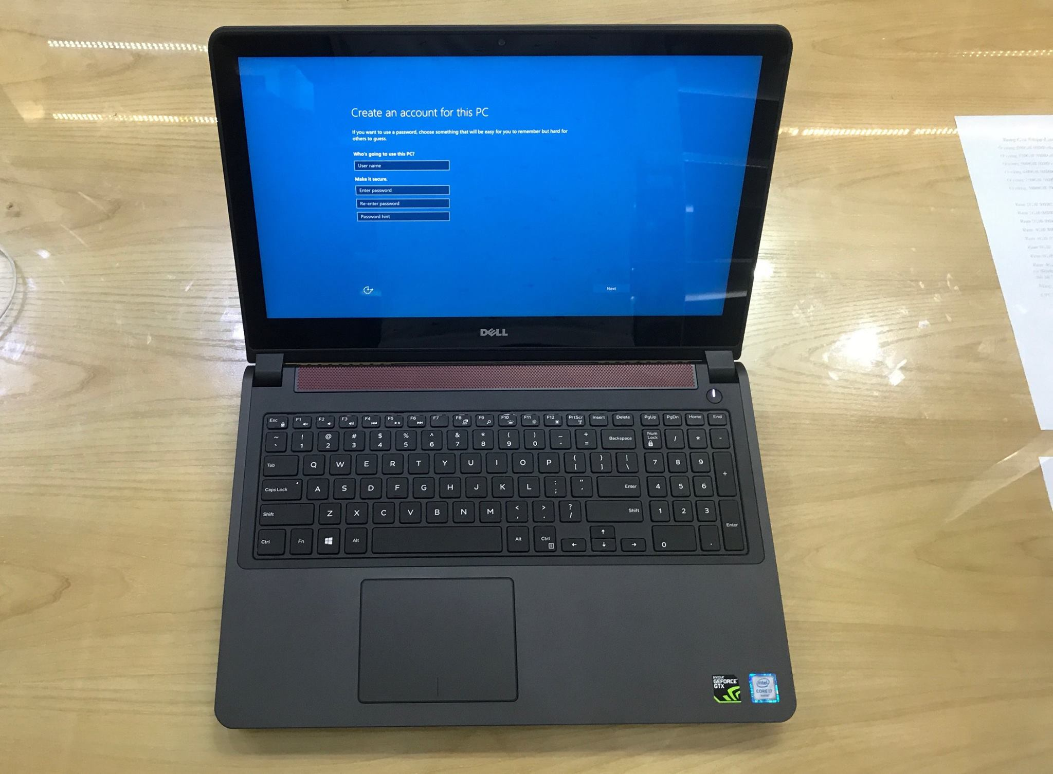 Laptop Dell Gaming 7559 Core i7 LCD 4K -7.jpg