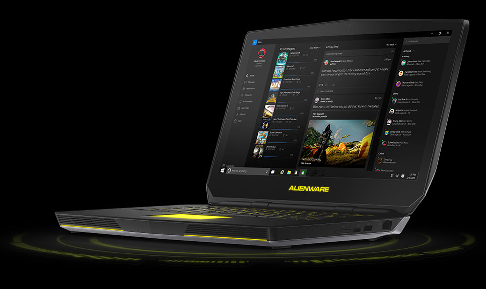 Laptop Gaming Dell Alienware 15 R2 Skylake -8.jpg