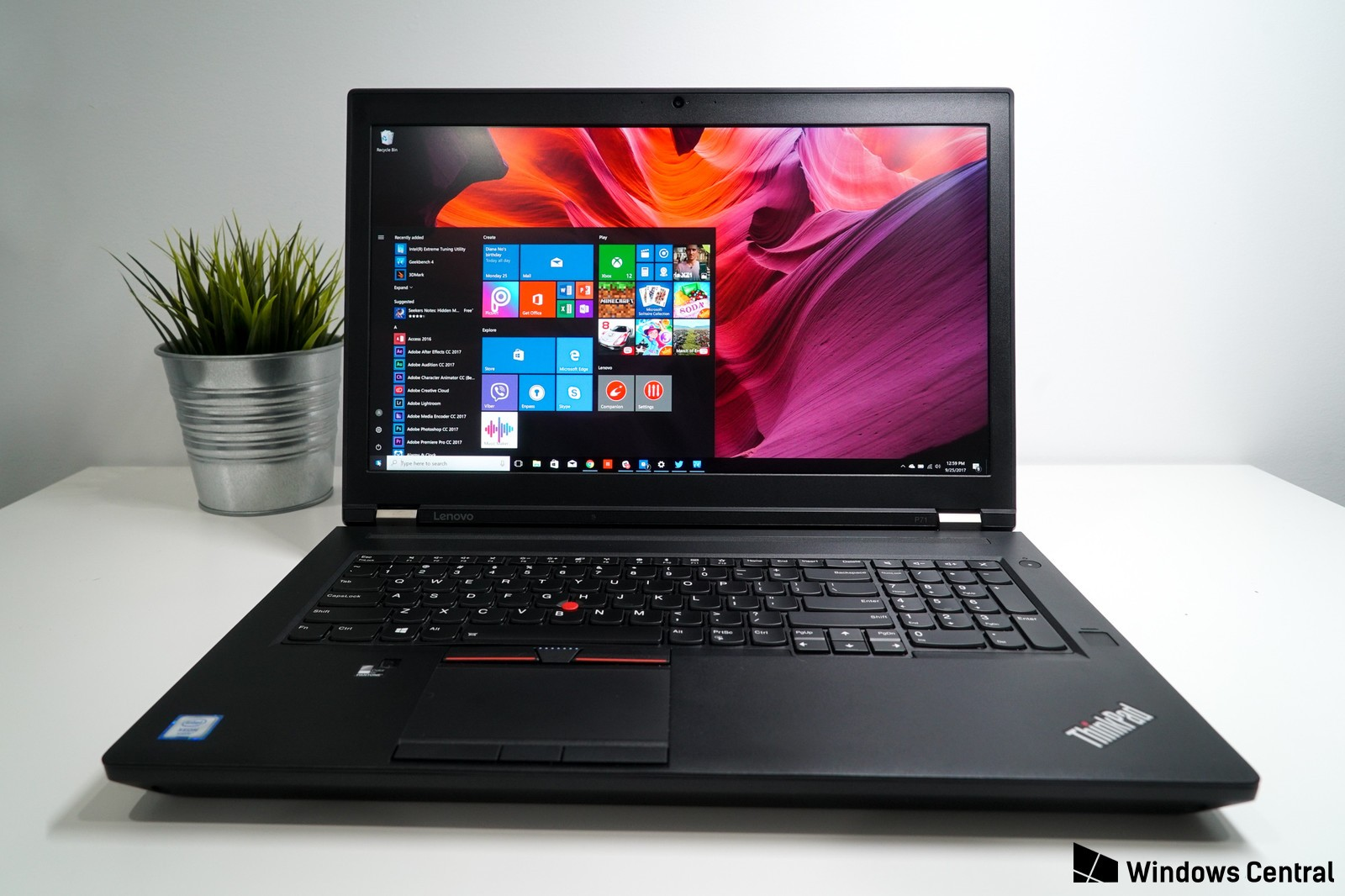 Lenovo ThinkPad P71.jpg