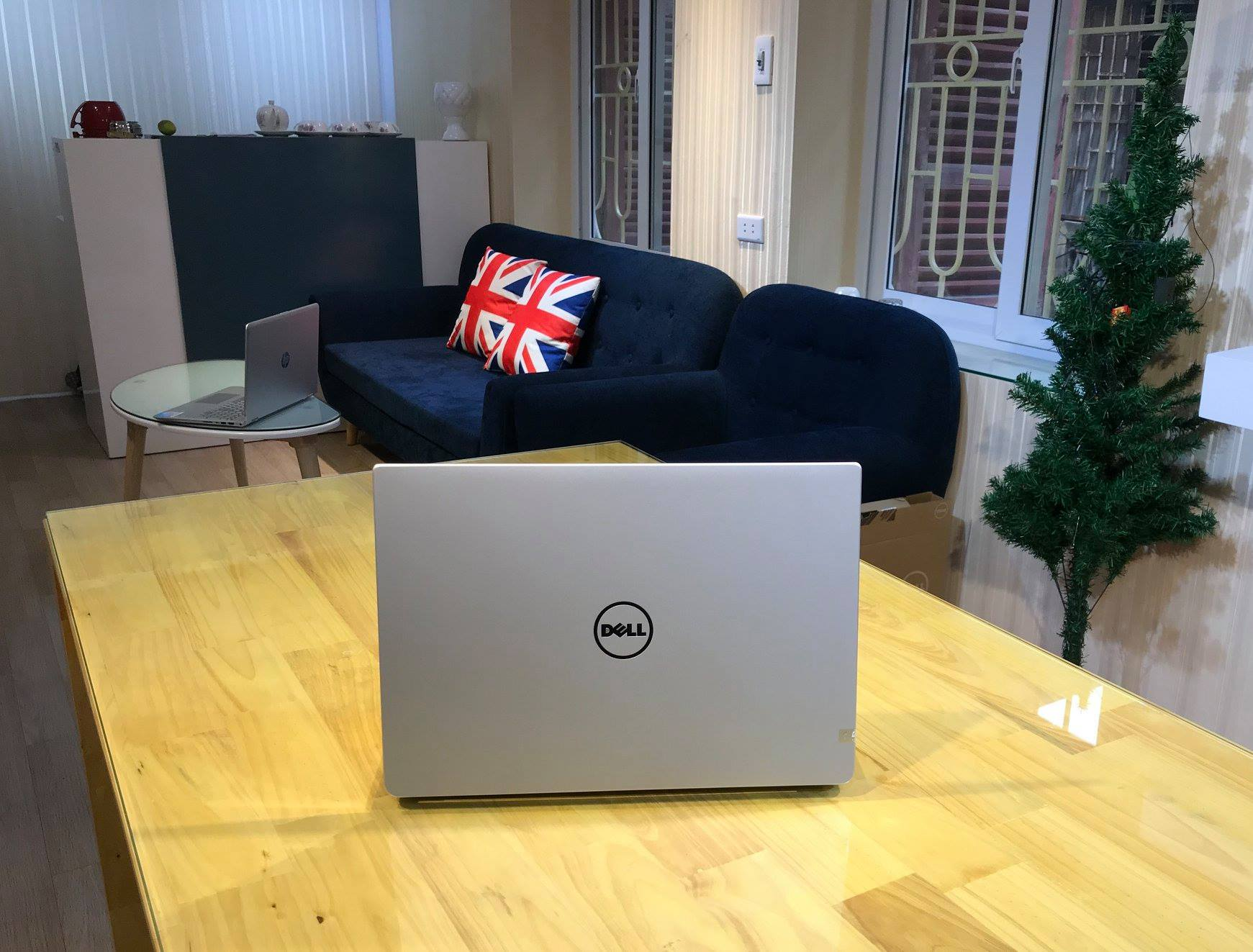 Laptop Dell inspiron 7460 -2.jpg
