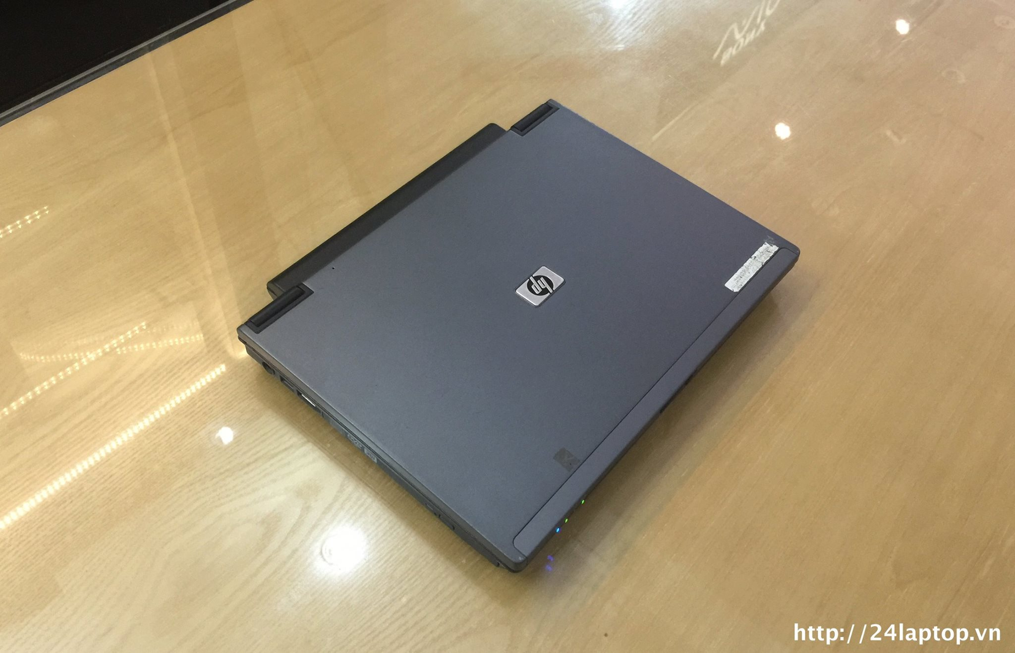 Laptop HP Compaq 2510p_2.jpg