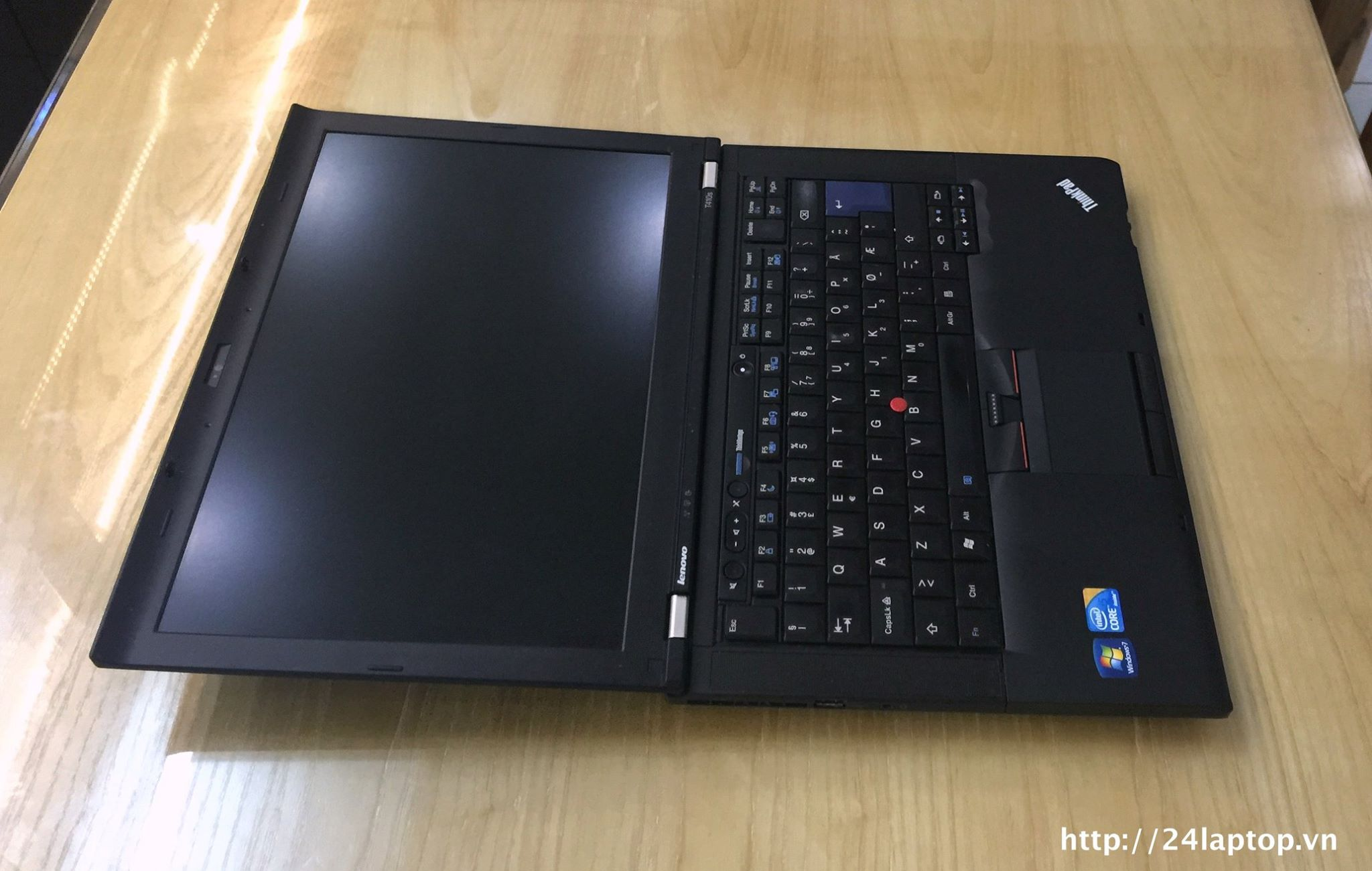 Laptop Lenovo Thinkpad T410S _2.jpg